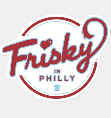 Frisky In Philly Logo