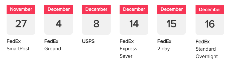 holiday-order-dates