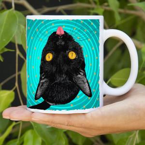 Kitty Smalls - Mug