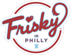 Frisky In Philly